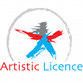 ARTISTIC-LICENCE